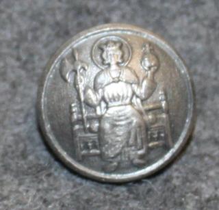 Norrköpings Brandkår. Palokunta 15,5mm gray