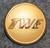 Trans World Express TWE, lentoyhtiö. 20mm