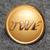 Trans World Express TWE, lentoyhtiö. 14mm
