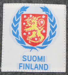 Finnish National Coat of Arms