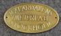 Mälardalens Mejeri AB Stockholm.
