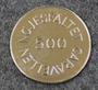 Nöjesfältet Caravellen, 500