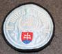 Slovakia, Army patch UN.
