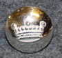 Friherrlig krona, Crown of a Baron swedish court livery, 16mm. Lens v2