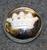 Kreivin kruunu, Ruotsi, 26mm, linssi