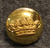 Kreivin kruunu, Ruotsi, 16mm, linssi, kullattu