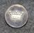Vapaaherran ( paroni ) kruunu, Ruotsi, 16mm
