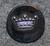 Vapaaherran ( paroni ) kruunu, Ruotsi, 16mm, musta