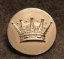 Furstlig krona, Crown of a Duke, swedish court livery, 28mm LAST IN STOCK