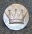 Herttuan kruunu, Ruotsi, 26mm
