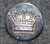 Herttuan kruunu, Ruotsi, 16mm