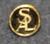 AB Svenska Amerika Linien, laivayhtiö, 12mm Gilt