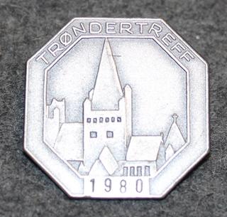 Trøndertreff 1980m Norja Veteraani Volkkari kerho