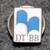 DT BB, Norjalainen sanomalehtikustantaja.