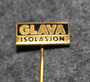 Glava Isolasjon, Insulation material manufacturer.