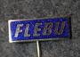 Flebu A/S, Raskaan teollisuuden yhtiö