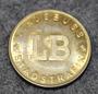 A.B. Linjebuss Stadstrafik, 21mm