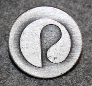 AB Pharmacia, Lääketehdas 18mm