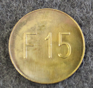 Kungliga Flygförvaltningen, F15, Kuninkaallinen Ilmavoimien Esikunta/ materiaalilaitos