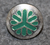 Domänverket, ruotsin metsähallitus. 14mm