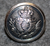 Sveriges Riksbank, The bank of Sweden, 14mm w/ crown