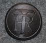 Riksbanks Tryckeri, ruotsin setelipaino, 23mm musta