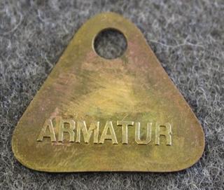 Linköpings armatur- och metallfabriks AB