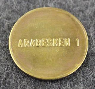 Arabesken 1