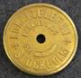 Lokaltelefon Stockholm, Patent 1894