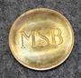 Malmö Sambyggmästareföreningen, MSB