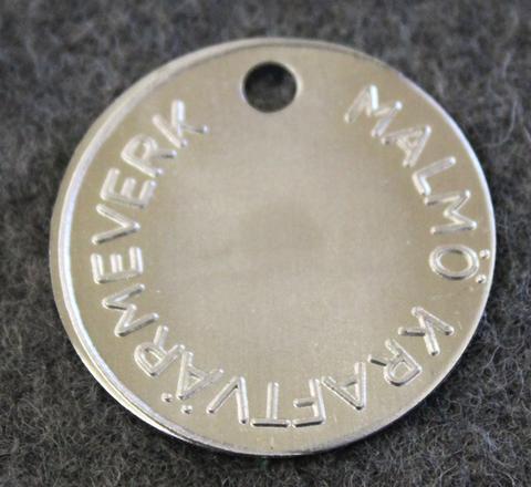Malmö Kraftvärmeverk 30mm