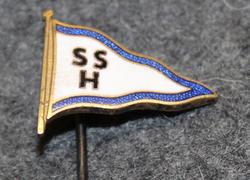 Segelsällskapet Hjälmaren, SSH, pursiseura
