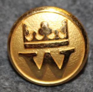 Wasabröd AB, 16mm, kullattu