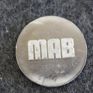 Manufakturaktiebolaget i Malmö, MAB, Matpollett, ateriarahake, ALU