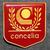 Concelia Bevakning Aktiebolag, vartijan merkki