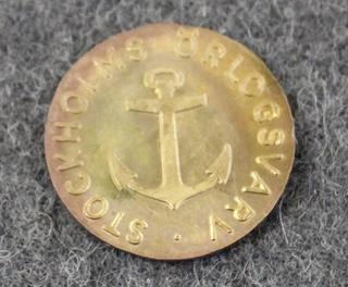 Marinverkstaderna, Stockholms Örlogsvarv, Kuninkaallisen laivaston telakka