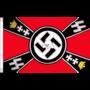 WW2 lippu: SS Heimwehr Danzig