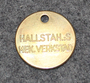 Hallstahammars Mekaniska Verkstad.