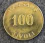 Hassans Nöjesfält. Hässleholm. 100, huvipuisto