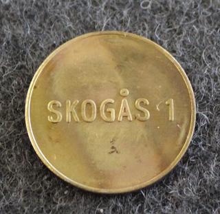 Byggnads AB Hallström & Nisses, Skogäs 1, rakennusliike.