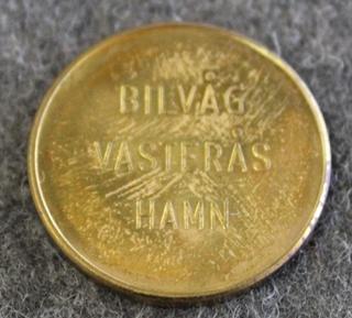 Bilvåg Västerås Hamn