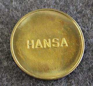 Hansakoncernens Fastighetvförvaltning, Stockholm.
