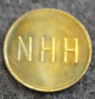 NHH, Hedström, Bromma