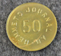 Hemmets Journal AB, Malmö. 50