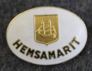 Hemsamarit Båstads Kommun, Kotisairaanhoitaja / kodinhoitaja.