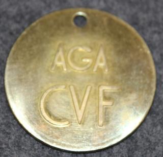 Svenska AB Gasaccumulator AGA. CVF