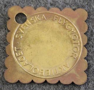 Svenska Flygmotor Aktiebolaget, 27mm