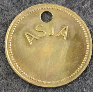 AB Svenska Järnvägsverkstäderna, Aeroplanavdelning, ASJA