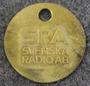 Svenska Radio AB, SRA