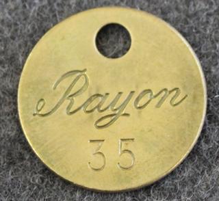 Svenska Rayon AB